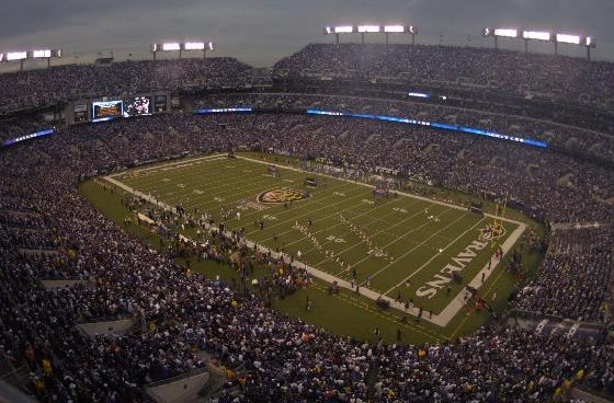 Ravens To Raise Season Ticket Prices