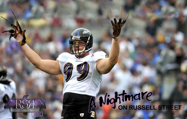 Paul Kruger just made a lot of money