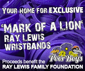 Leave your mark with Mark of a Lion bracelets from Poor Boy's