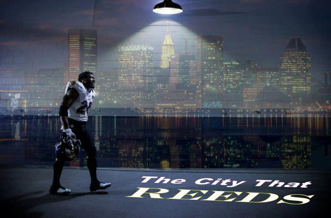 Ed Reed…There Will NEVER be Another Like Him