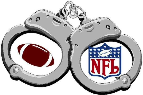 Crime In The NFL