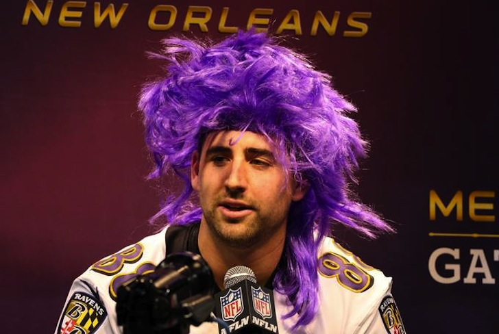 """Franchise Tag For Pitta is Not """"Right Player, Right Price"""""""
