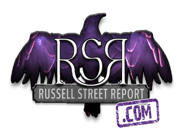 This Week on Russell Street