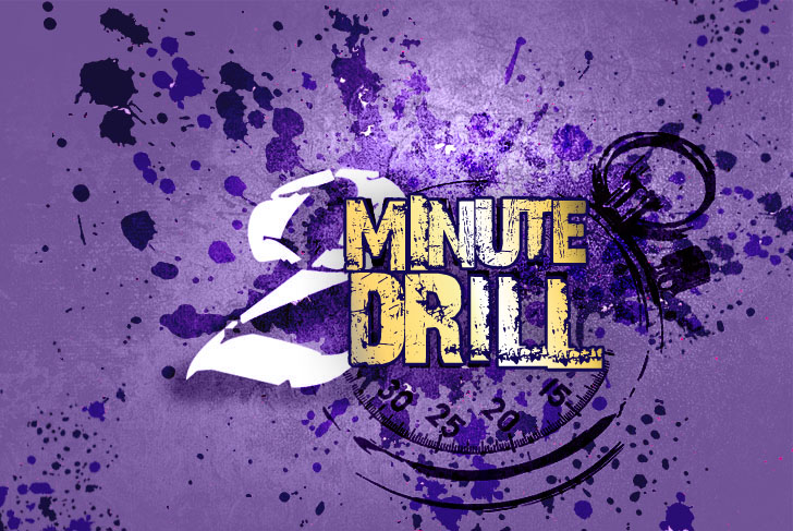 Two-Minute Drill: Week 12