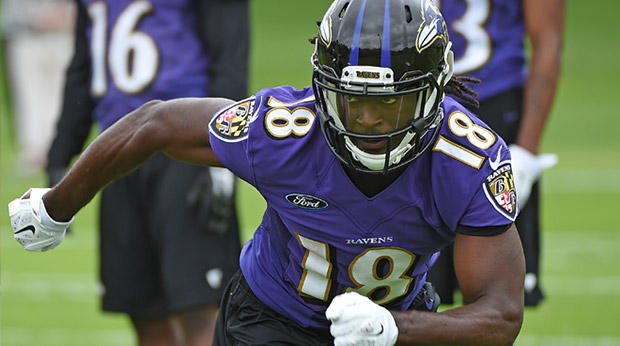 Best And Worst From Ravens Camp 2015