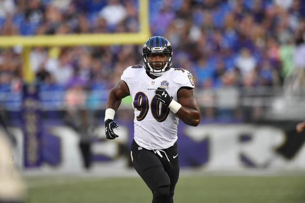 Ravens Preseason Stock Report