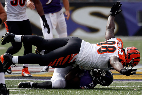 Ravens Rushing Attack Too Predictable?