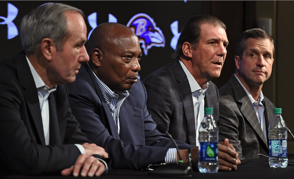 Ravens Are Missing an Identity
