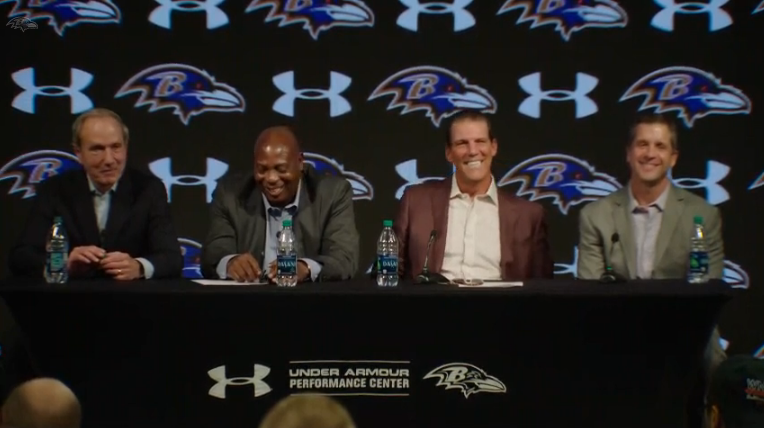 The State of the Ravens 2017
