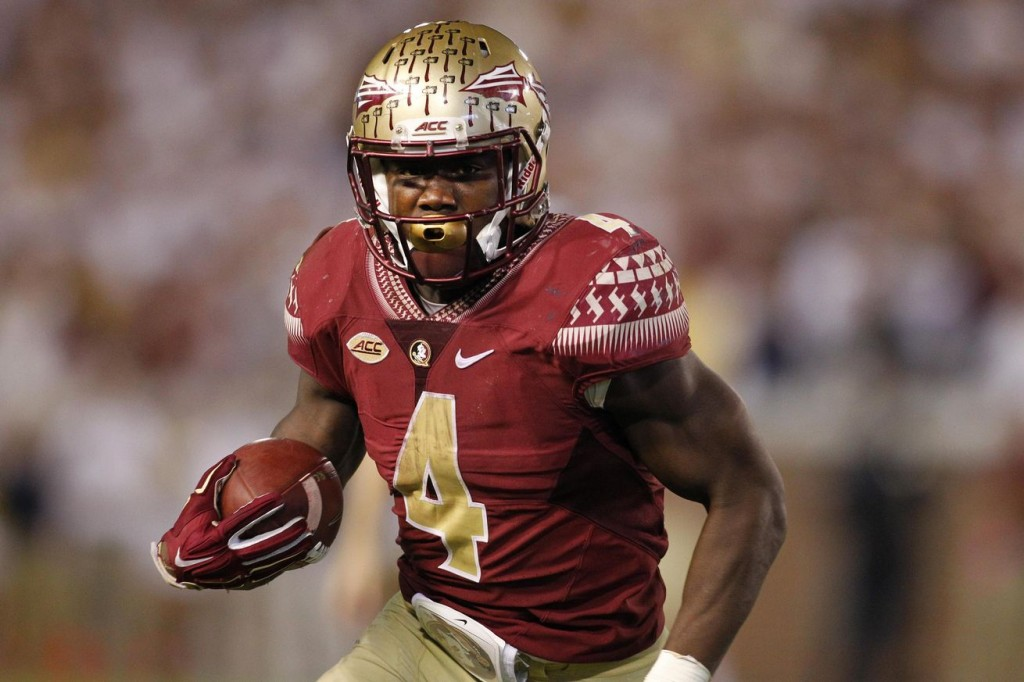 The Curious Case for Dalvin Cook
