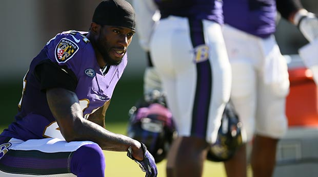 Why Arrington Remains a Raven